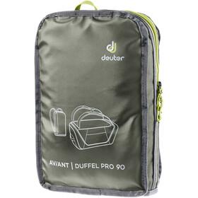 Deuter Aviant Duffel Pro 90, khaki/ivy